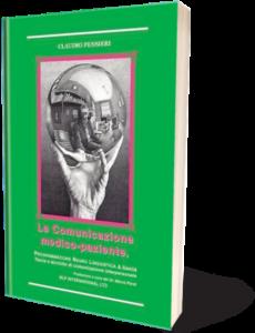 La Comunicazione medico-paziente - cover