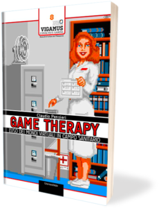GAME THERAPY - cover